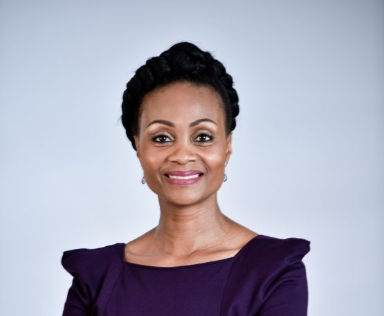 Ipeleng Mkhari, founder and CEO of Motseng Investment Holdings. Image: Supplied