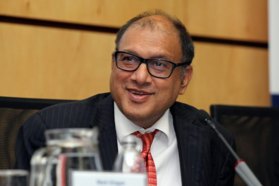 Ismail Momoniat, head of tax and financial sector policy at National Treasury, estimates that it will take about two years to fix Sars. Picture: Moneyweb