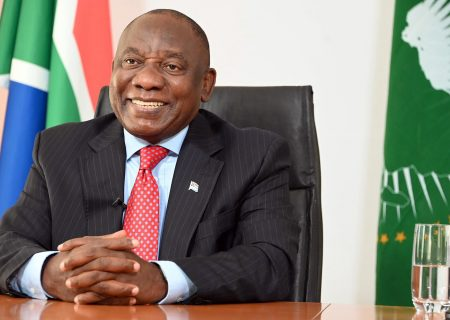 LIVE: President Ramaphosa to participate in briefing on Covid-19 vaccines