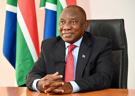 Municipal election candidates must honour their promises: Ramaphosa