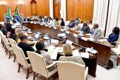 Ramaphosa's land panel endorses a careful approach