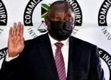 Ramaphosa says he tried to resist corruption as ex-president Zuma's deputy
