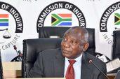 Ramaphosa warns SA faces long haul to tackle graft
