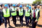 R3.5bn to be invested in first phase of Tshwane's Automotive SEZ