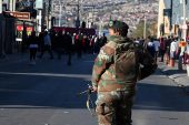 SA deploys thousands more soldiers to help quash riots