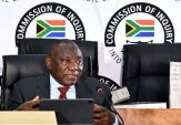 Ramaphosa won't take action until the Zondo report is released