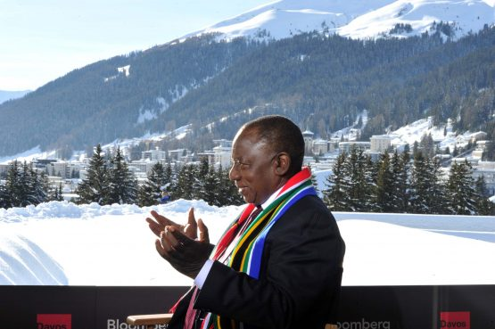 We have excess power and no money - Ramaphosa on nuclear plan