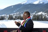 Don't be fooled by the Davos/Ramaphosa hype