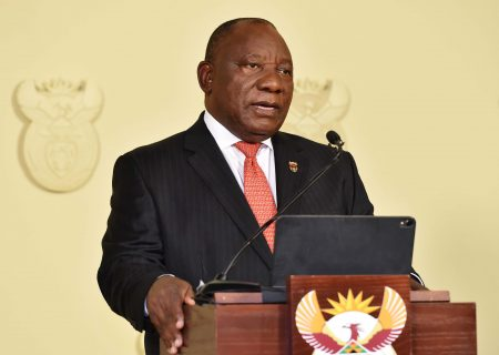 LIVE ARCHIVE: President on additional economic and social relief measures