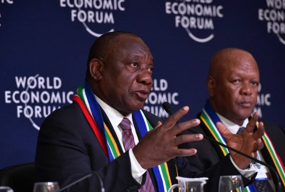 President Cyril Ramaphosa's changes making a difference. Image: supplied