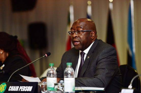 Finance Minister Nhlanhla Nene to take to the hot seat as the state capture inquiry resumes on Wednesday. Picture: Supplied