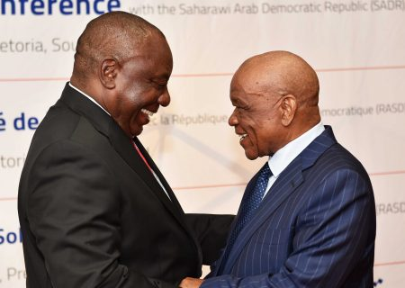 Lesotho prime minister to resign as police probe wife's murder