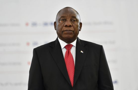 President Cyril Ramaphosa faces big challenges ahead.  Picture: GCIS