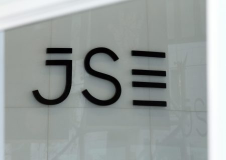 Reviewing the JSE's performance over the last 12 months