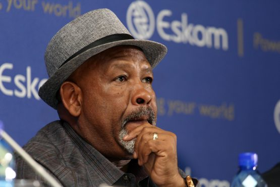 Eskom has more than R440bn of debt, about R250bn more than chairman Jabu Mabuza says it can afford to service. Picture: Moneyweb