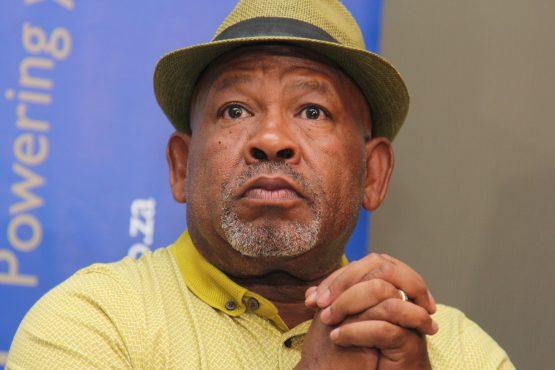 Eskom chairman Jabu Mabuza. Picture: Moneyweb