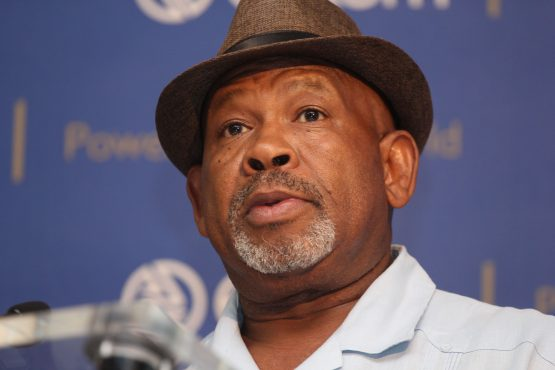 Eskom's municipal debt could come to represent its second-highest cost by September 2020, says Mabuza. Image: Moneyweb