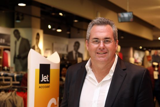 Edcon CEO Grant Pattison says the group has given up the equivalent of the gross lettable area of a mall just less than the size of Sandton City as part of its consolidation. Picture: Moneyweb