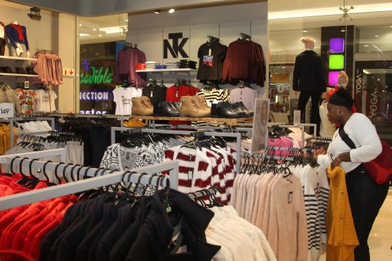 The retailer's move into the lower end of the market comes as South Africans have started to focus more on casual wear and value-for-money apparel. Image: Moneyweb