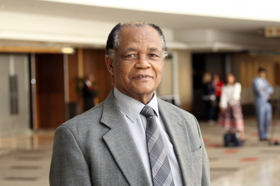 Tax Ombud, Judge Bernard Ngoepe says that although it is important to ensure that people pay their taxes, they also have to be treated fairly. Picture: Moneyweb
