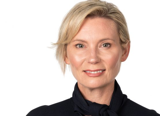 Karen Nelson-Field, founder and executive director of Amplified Intelligence and Professor of Media Innovation at The University of Adelaide in Australia. Image: Shutterstock