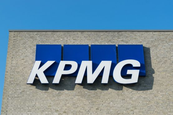 KPMG is one of several high-profile international companies facing questions about its work for the Guptas. Picture: Shutterstock