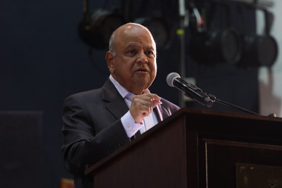 Public enterprises minister Pravin Gordhan says the control boards have over procurement at SOEs will be changed within two to three months. Picture: Moneyweb