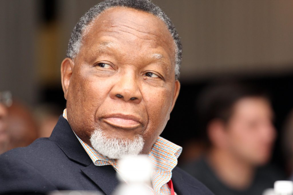 Parliament must do more on the land issue – Motlanthe