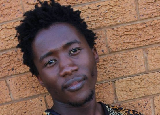 What started as a passion project for Kgothatso Ngako has become a full-time occupation. Image: Supplied