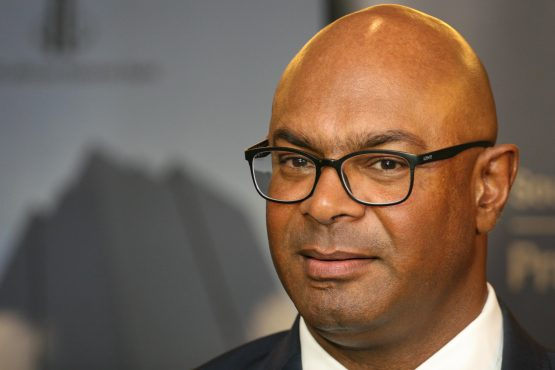 The stake sale of African Bank would depend on market conditions at the time, Sarb deputy governor, Kuben Naidoo says. Picture: Moneyweb
