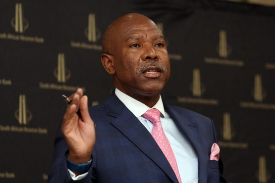Sarb Governor Lesetja Kganyago estimates it would cost R20m to buy out private shareholders. Picture: Moneyweb