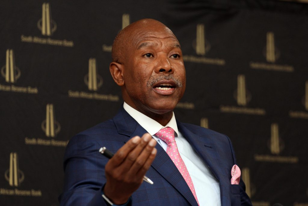 Sarb keeps repo rate unchanged