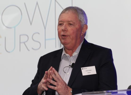 Bidvest CEO Lindsay Ralphs says the group plans to sell its stakes in Adcock Ingram, Comair and Dubai International Airport – all strong contributors to profit – because they are deemed 'non-core'. Image: Moneyweb