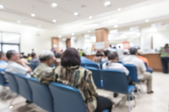 The scheme has contracted roughly 1800 specialists in the private sector as a step towards ensuring that benefits last longer. Picture: Shutterstock