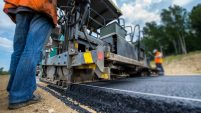 Steep rise in civil construction tender activity