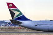 SAA suspends cargo flights due to non-compliance
