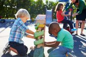 5 tips for saving for your child's education