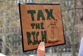 Raising revenue through a wealth tax is clutching at straws