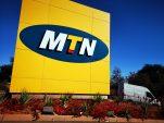 MTN rises on robust Nigerian first quarter