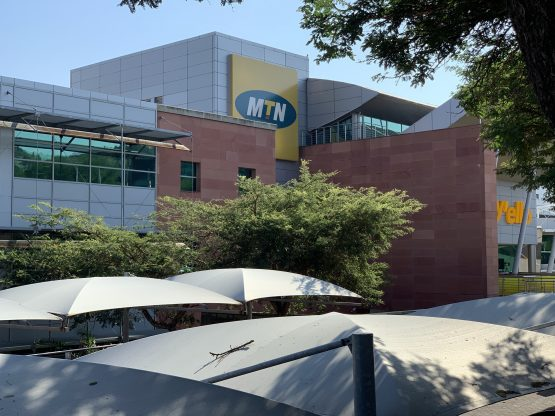 MTN shares rise upon trading in Nigeria. Picture: Moneyweb