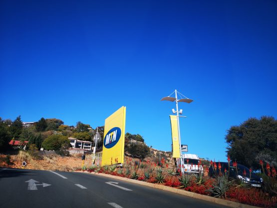 MTN has pledged to invest R50bn in SA over five years, but there are those who believe it would have made this investment anyway. Image: Moneyweb