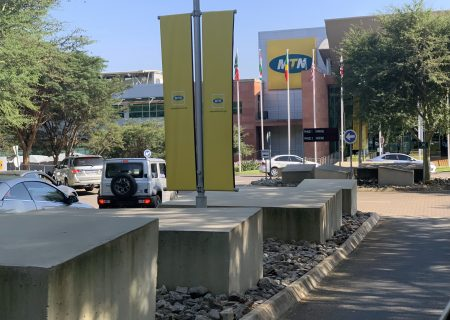 MTN drops as Nigeria urges court not to block $2bn penalty