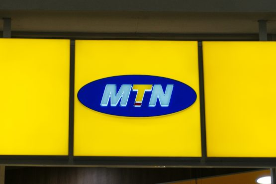 MTN's latest set of results show that its SA business is under pressure. Picture: Waldo Swiegers/Bloomberg