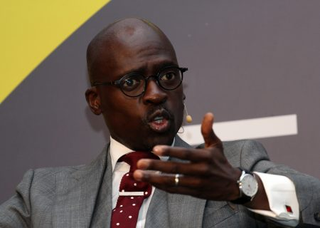 Pension fund won't be used to bailout state firms - Gigaba