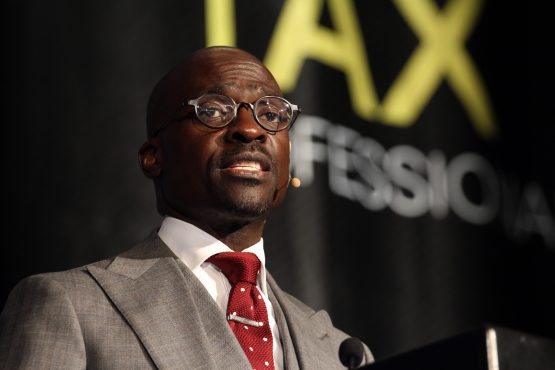 Finance minister Malusi Gigaba says government needs to do its part to show that tax revenues are used wisely. Picture: Moneyweb