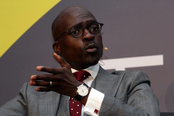 Finance minister Malusi Gigaba. Picture: Moneyweb