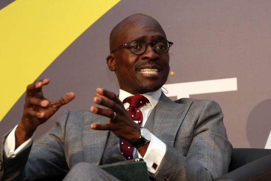 Finance minister Malusi Gigaba is looking for roughly R30 billion in additional taxes in the upcoming budget. Due to the significant personal income tax burden he may need to increase the VAT rate. Picture: Moneyweb