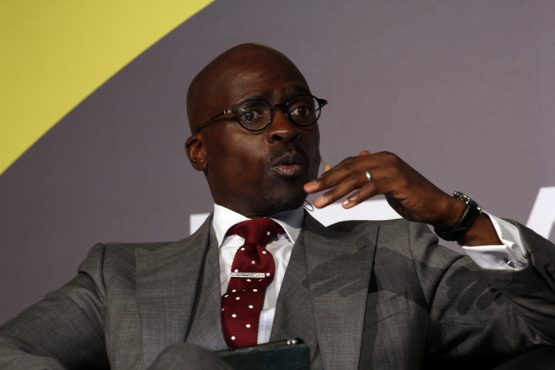 Home affairs minister, Malusi Gigaba to take to parliamentary stand to answer questions. Picture: Moneyweb