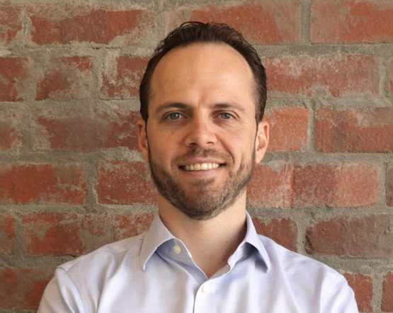 Luno co-founder Marcus Swanepoel says crypto adoption in Africa is exploding. Image: Supplied