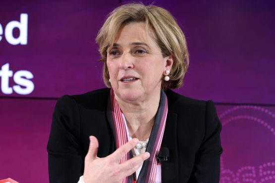 No big, bold strategy – Maria Ramos spent most of her decade implementing the Barclays template, then unimplementing it. Image: Moneyweb